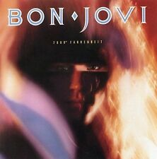 BON JOVI: 7800 FAHRENHEIT CD! W/IN AND OUT OF LOVE ~ TOKYO ROAD! NEW & SEALED!