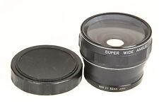 Micador Super Wide Angle ser VII con 52mm anschlußring