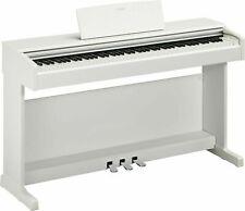 Yamaha YDP-S52B Digitalpiano Bundle mit Klavierbank und Kopfhörer