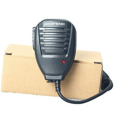 orig Baofeng Speaker Microfono UV-5R Plus BF-888S UV-5R Kenwood