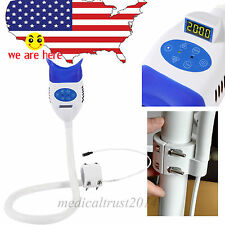 handy Cold LED light Teeth Whitening WHITE unit Bleaching Accelerator to chiair