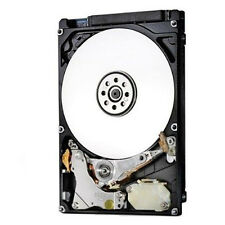 "HGST Hitachi 1TB 2.5"" Notebook / Laptop Internal Hard Drive 7200RPM SATA 0J22423"