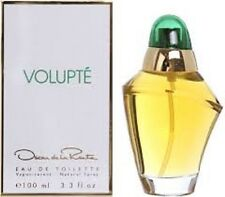 VOLUPTE OSCAR DE LA RENTA 3.3 / 3.4 OZ NEW IN BOX EDT SPRAY NEW WOMEN
