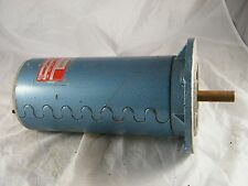 HONEYWELL 1 HP CONTINUOUS DUTY MOTOR ~ 36 VDC ~ 24A ~ # BA3640-319-1-56C ~2400RP