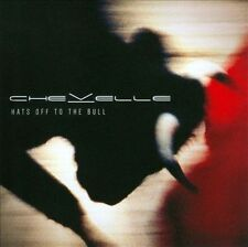 (CD) Chevelle - Hats Off To The Bull