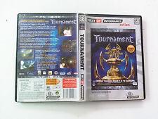 Boite pour le jeu Unreal Tournament PC FR