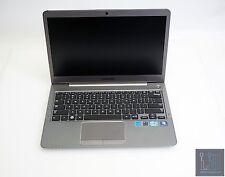 """Samsung NP530U3B-A01US 13.3"""" Ultrabook Laptop i5-2467M 1.60GHz 4GB 500GB"""