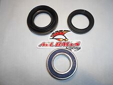 ALL BALLS Rear Wheel Axle Bearing Kit Fits Honda TRX300 FourTrax 88-00 FREE SHIP