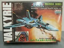 ARII MACROSS Series VALKYRIE VF-1S Battroid Plastic Model Kit 1/100 Scale NIB