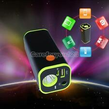 18650 Mobile USB Battery Charger Power Bank Supply With Portable Bag For Phone