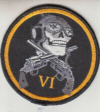 VMT-6 SHOULDER PATCH