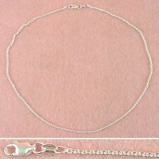 Sterling Silver - 30 Inch 2mm Cable Chain (CH044L30)
