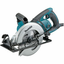 "7-1/4"" Hypoid Circular Saw Open Box Makita 5477NB"