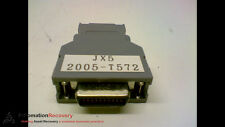 FANUC A660-2005-T572 CABLE CONNECTOR, NEW* #173429