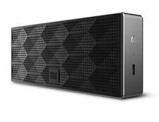 Xiaomi MI Square Box Bluetooth Speaker NDZ-03-GB Portable Bass Speaker Black