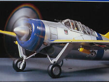 "TAMIYA  US NAVY  BREWSTER F2A2 ""BUFFALO""  PROPELLER ACTION  1/48 SCALE  MIB"