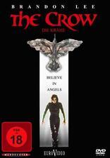 The Crow - Die Krähe - DVD - ohne Cover #424