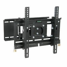 "23-42"" Full Motion/Moving TV Wall Mount Bracket -HIGH QUALITY Cantilever LED/LCD"
