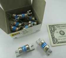 Box 10 Buss TPS-50L Telecom Fuses 50A 170V DC 100kA Interrupt Slow Blow Time Lag