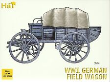 HAT 1/72 (20mm) WWI German Horse Drawn Field Wagon