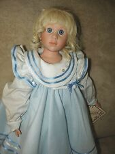 Alexander Doll Company-The Hildegard Gunzel Collection-Dawn with hangtag & BOX