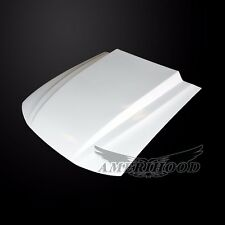 1999-2004 Ford Mustang Type-Cowl Style 3 Inch Functional Cooling Cowl FRP Hood