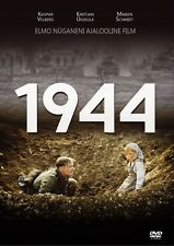 1944 DVD Estonian WWII Film  - English subtitles