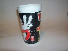 Rare Hardee's Ghostbusters II Official Headquarters Promotional Cup