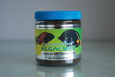 New Life Spectrum Algae Max Pellet 2mm Enhancing Pellets 125g Tub For all Fish