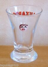 "Luxardo Sambuca ""Hers"" Shot Glass Pub Home Bar Used Collectable"