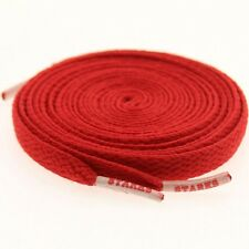 Starks Laces - Classic Red Shoelaces shoestrings 0032-45Inch-1S