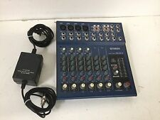 Yamaha MG10/2 Mixing Console with power supply