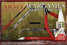 Army Painter Wargaming Model Tool Kit - Werkzeug Set, Tabletop, Warhammer