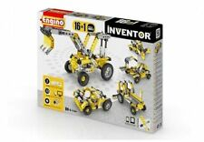 Costruzioni Engino Inventor: 16 in 1 Industrial Models, New!