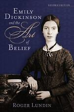Library of Religious Biography (LRB): Emily Dickinson and the Art of Belief by R