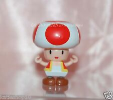 """Yujin Nintendo Mario Bros Mario Figure Mascot 1.5""""H Gashapon Capsule"""
