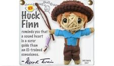 Kamibashi Huck Finn The Original String Doll Gang Keychain Clip