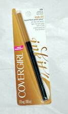 COVERGIRL Ink It All-Day Eye Pencil Eyeliner 235 Golden Ink