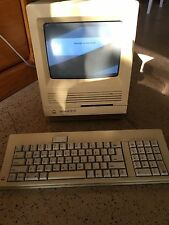 1988 Vintage Apple Macintosh SE/30 Computer Model M5119