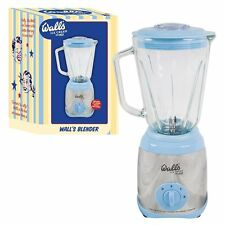 RETRO WALL'S ICE CREAM 500W MULTI BLENDER JUICER GRINDER SMOOTHIE FOOD PROCESSOR