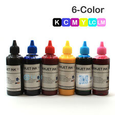 BCH Standard Sublimation Pigment Ink for Epson 600 ml (100 x 6)