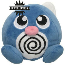 POKEMON POLIWAG 20 CM PELUCHE pupazzo Politoed Ptitart 60 Poliwrath Poliwhirl