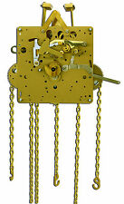 New Hermle 451-053 94cm Grandfather Clock Movement