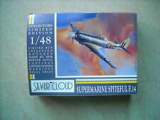 SILVER CLOUD-1/48- SUPERMARINE SPITEFUL F.14