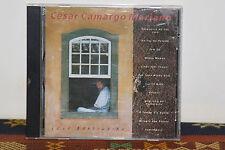 Cesar Camargo Mariano: Solo Brasileiro 1993 Latin Jazz Brazil CD Rare