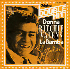 "RITCHIE VALENS - Donna / La Bamba ★ 7"" Vinyl Single"