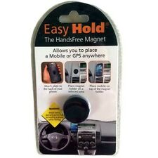 Easy hold Car Magnetic Holder Cell Phone iPhone GPS