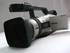 CANON XM2 MiniDV CAMCORDER VIDEO CAMERA (PAL)