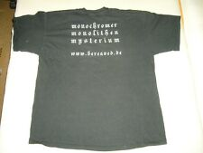 BEREAVED – old T-Shirt!!! Deicide