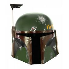 Boba Fett Helmet Adult Star Wars Collectible Supreme Edition Costume Mask